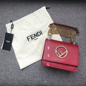 🌟Fendi Kan I Shoulder Bag🌟